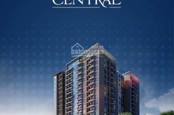 Dự án tâm huyết của tập đoàn Dabaco chuẩn bị ra mắt Lotus Central