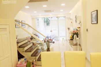 Cần bán nhà riêng Lò Đúc 43/45m2 x6 tầng mặt tiền 5m giá 8.6 tỷ Hai Bà Trưng