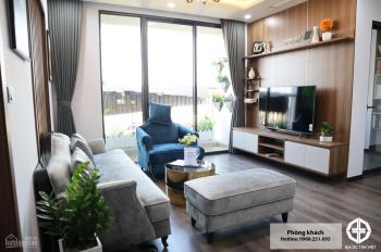 Chung cư cao cấp PHC Complex 158 Nguyễn Sơn - trực tiếp từ chủ đầu tư giá chỉ từ 33tr/m2
