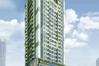 Bán chung cư 2 phòng ngủ, 2 vệ sinh, giá 29tr/m2 trung tâm quận Cầu Giấy. LH: 0981771238