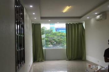 Cho thuê 55m2 văn phòng mặt phố Cầu Giấy, Nguyễn Khang giá hạt dẻ. Liên hệ ngay 0965836488