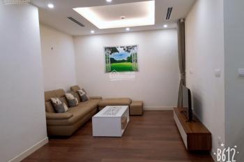 Cho thuê căn hộ 2 ngủ đồ cơ bản,full đồ tại THE garden hill 99 trần bình,cạnh bến xe mỹ đình,10tr/t