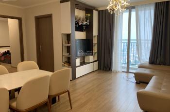 Cho thuê căn hộ 4 phòng ngủ chung cư Vinhomes Gardenia. LH: 0979.460.088