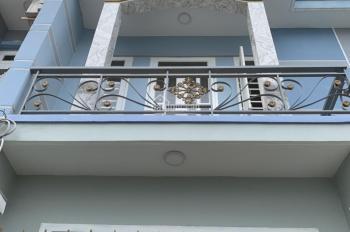Tôi cần bán gấp nhà đầu đường Nguyễn Thị Tú, Bình Tân, 4*10m, 2 lầu, chỉ 1.68 tỷ