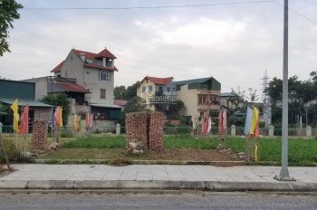 Tôi có lô đất dự án cần bán - sổ đỏ chính chủ - cạnh Ecopark - TT Văn Giang - LH 0971 567 893