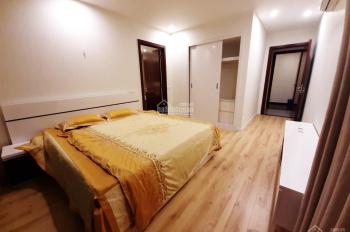 Căn hộ 100m2 - 2 phòng ngủ 2 vệ sinh Watermark giá 17tr/tháng