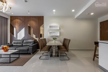 Chuyên cho thuê căn hộ Masteri Millennium Quận 4, 1PN - 2PN - 3PN, LH: 0901756869