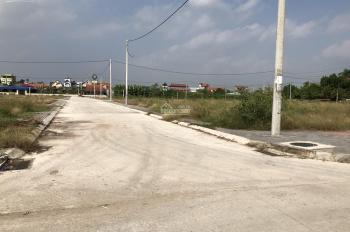 Cơ hội đầu tư 80m2 đất tái định cư Kiêu Kỵ, Gia Lâm, đường 10m có vỉa hè giá đầu tư LH 0941796888