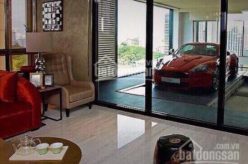 Sky Linked Villa siêu CH nghỉ dưỡng sở hữu gara ô tô trên không duy nhất ở VN chỉ có tại Celadon