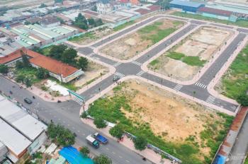 Đất nền thổ cư Thuận An, Bình Dương, sổ riêng từng nền, xây dựng tự do, hotline: 090 829 4444