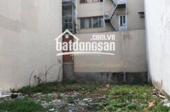 Bán gấp lô đất mặt tiền đường Nguyễn Quý Cảnh, Quận 2, DT 5x16m giá 35tr/m2 sổ riêng. LH 0908039213
