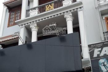 Cho thuê gấp nhà 5 tấm đường CN11, phường Sơn Kỳ, Q. Tân Phú