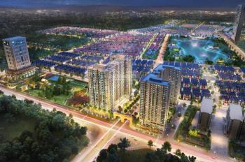 Bán suất ngoại giao căn hộ 2pn +1, 2wc  dự án Anland Premium chỉ 1.7 tỷ