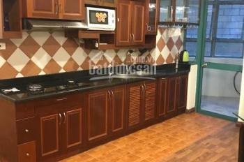 Cần bán nhà chung cư 3PN 89m2 671 Hoàng Hoa Thám, Vĩnh Phúc, Ba Đình, Hà Nội