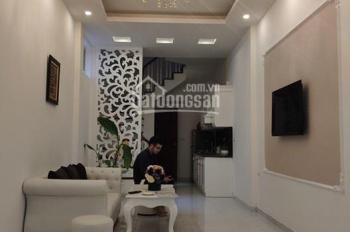 Chính chủ bán nhà 279 Đội Cấn, Ba Đình, 38m2, 5 tầng, 3,75 tỷ, full nội thất xịn, ảnh thật