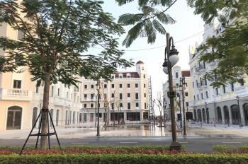 Chuyển nhượng gấp căn góc Shophouse Europe đẹp nhất dự án 0917230575