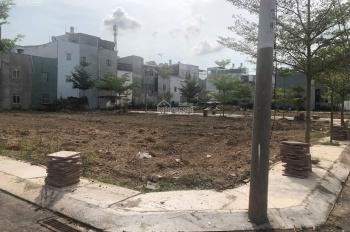 Cần tiền bán gấp lô đất đẹp mặt tiền Thống Nhất,KDC Bình Nguyên.Sổ riêng.Giá 1,28 tỷ. LH 0708547618