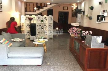 Cho thuê nhà mặt tiền, mới sửa,  đường Nhất Chi Mai, Phường 13, Tân Bình