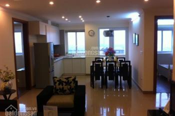 Bán căn hộ 100m2, 3PN, chung cư Green Park Tower, Dương Đình Nghệ, giá 3.1 tỷ. LH 0975118822