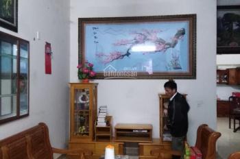 Bán nhà 2,5 tầng bám đường Nguyễn Cảnh Hoan - ở kết hợp kinh doanh cực đẹp