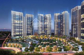Bán liền kề Sunshine City 184m2, hướng Tây Bắc - Đông Nam, giá 115 triệu/m2. LH 098.363.8558