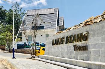 Chú ý quan trọng cần note và ghi nhớ lại ngay từ dự án LangBiang Town Lạc Dương