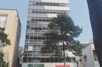Cho thuê văn phòng Quận 1, tòa nhà Lapen Asset 99 Nguyễn Thị Minh Khai. LH: Phong 0907973777