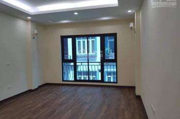 Bán nhà Mạc Thái Tổ, kinh doanh, 7 tầng, thang máy, 16.8 tỷ. LH 0945338336