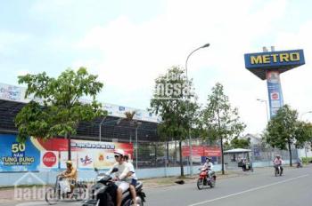 Ngân hàng thanh lý gấp MT Trần Lựu, quận 2 giá1.9 tỷ/ 100m2, dân đông, SHR. 0931412777gặp Nhi