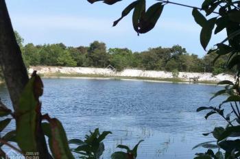 Đất biển Lộc An - Hồ Tràm 1,5tr/m2 sổ công chứng ngay 500m2
