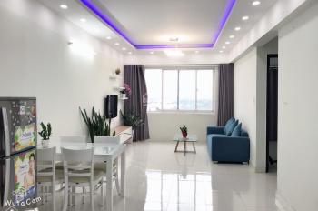 Cần cho thuê căn hộ Happy City 2PN/67m2 giá 5.5 tr/tháng, nhà mới 100%. LH 0964 082 907