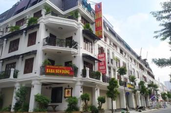 Cho thuê mặt bằng tầng 1 liền kề 90 Nguyễn Tuân - Thanh Xuân, đã hoàn thiện đẹp, 25 triệu/th