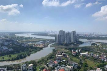 Cho thuê căn hộ 3PN, full nội thất 105m2, view cực đẹp - LH: 0835176553 (Ms. Kira)