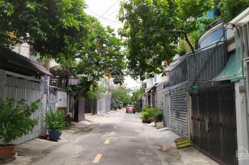Bán nhà nát hiếm có hẻm thông Phạm Huy Thông, P6, Gò Vấp DT 4x11.5m, hẻm 5m, chỉ 3.85 tỷ
