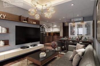 Bán gấp căn hộ chung cư Home City 98m2, chính chủ