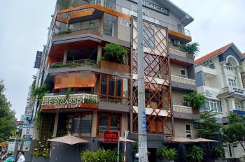 Nhà phố Him Lam lô góc 2 mặt tiền đường Nguyễn Thị Thập, KDC Him Lam Kênh Tẻ, Quận 7