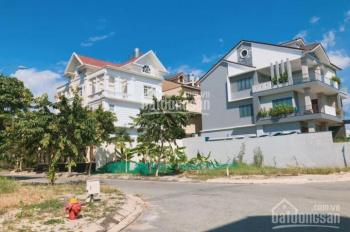 Còn duy nhất 15 lô đất KĐT An Phú An Khánh, MT Song Hành Q2, giá chỉ 32tr/m2, Sổ đỏ, LH 0931022221