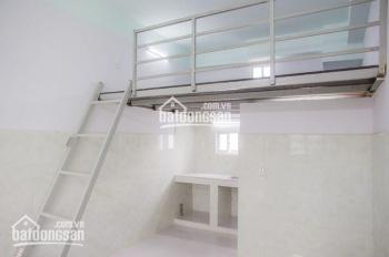 Cho thuê căn hộ mini sạch sẽ ngay Kênh Tân Hóa, 23m2