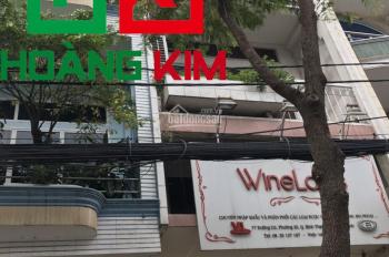 Cho thuê nhà mới MT D2 P25, 1T 2L, 4x20m, HK