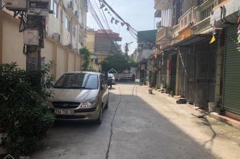 Bán đất Phúc Lợi - Long Biên Diện tích 44,5 m đường ô tô vào nhà