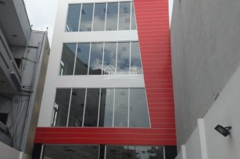 Cho thuê tòa nhà lớn vị trí cực đẹp đường Cộng Hòa, P. 12, Q. Tân Bình
