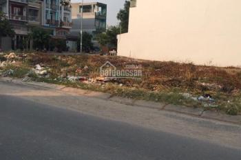 Bán gấp đất nền KDC Phú Lợi MT Rạch Cùng, DT 100m2, giá 20tr/m2, sổ đỏ riêng. LH: 0922011001 Đạt