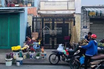 Xuống giá bán gấp nhà MTKD số 82 đường Trần Văn Ơn, P. TSN, Q. Tân Phú, DT 4x27m. Giá 9.8 tỷ