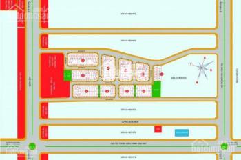 Bán ngay đất khu đô thị Cát Linh - Long Thành, MT QL 51, giá 15tr/m2, thổ cư 100%, dân cư đông