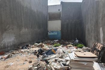 Bán rất gấp 80m2 đất đường Phạm Hùng, phường 4, quận 8, giá mềm 2.8 tỷ có sổ. 0909.859.846