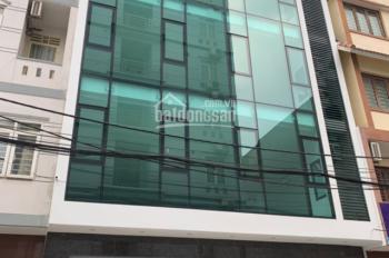 Chính chủ cần cho thuê gấp Tầng 1 trong tòa nhà văn phòng phố Thiên HIền, Mỹ Đình, đối diện Kengnam