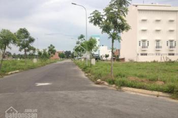 Tôi kẹt tiền cần bán lô đất đường Man Thiện, Hiệp Phú, Quận 9.Giá 1 tỷ7/ nền 100m2. SHR. 0707447985