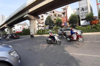 Mặt phố Quang Trung kinh doanh ngày đêm, hiệu xuất khủng_37m_5.8 tỷ có TL