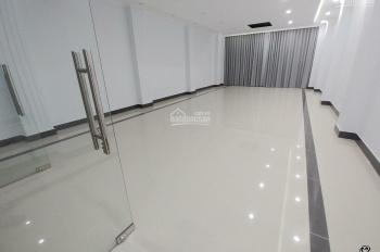 Cho thuê tòa VP cực hot mặt phố Nguyễn Khang, DT 90m2 * 7 tầng, LH 0967.563.166