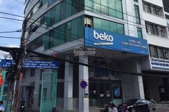Cho thuê nhà nguyên căn giá rẻ đường Hồ Văn Huê Phú Nhuận DT 7x17m T 3L giá 49 triệu LH: 0909616289